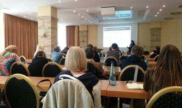 Montségur Autorenkonferenz 2017, Autorenforum, Oberursel, Netzwerken