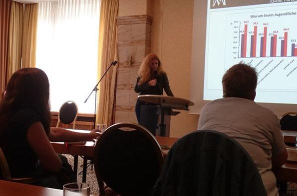 Montségur Autorenkonferenz, Autorenforum, Oberursel, Netzwerken