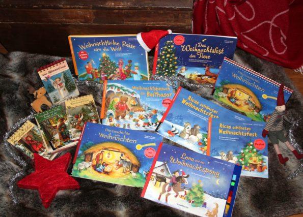 Adventskalender, Katharina Mauder, Seitenwaise Text, Weihnachten, Kinderbuchautor, Autorin, Kinder, 2017
