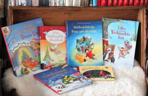 Katharina Mauder Seitenwaise Text, Weihnachtsbücher, Bilderbücher, Advent, Weihnachten, Bücher, Geschenke, Weihnachtsgeschenke