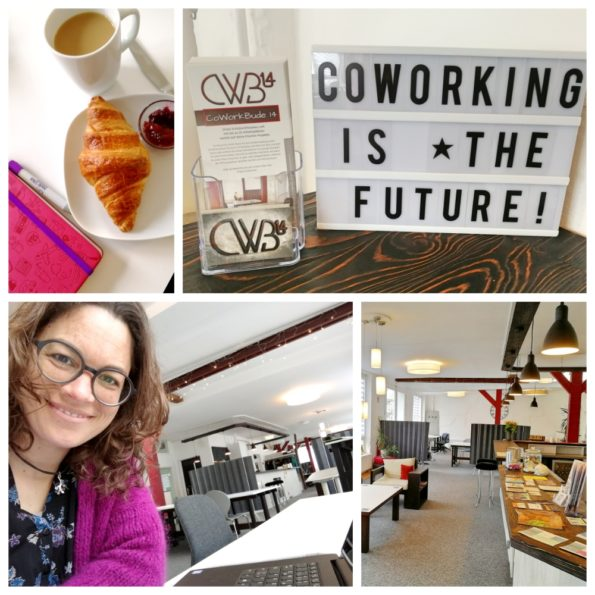 Katharina Mauder, Coworking, CoWorkBude, Winterhude, Hamburg, Selbständige, Homeoffice, French Breakfast, New Work, Kinderbücher, Content Marketing, Workshops, Nachhaltigkeit